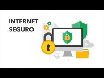 Internet seguro : Día Internacional de Seguridad de la Información