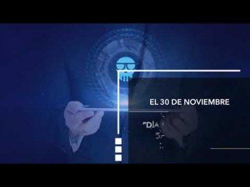 Video promocional : Día Internacional de Seguridad de la Información: