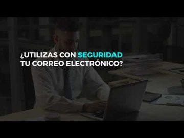Seguridad en el correo electrónico: Día Internacional de Seguridad de la Información